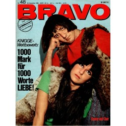 BRAVO Nr.48 / 22 November 1965 - Sonny & Cher