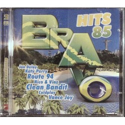 Bravo Hits 85 / 2 CDs - Jan Delay, Route 94, Coldplay...