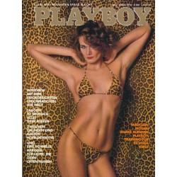 Playboy Nr.3 / März 1978 - Playmate König Anita