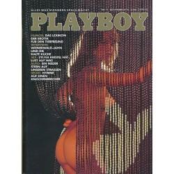 Playboy Nr.11 / November 1978 - Sophie