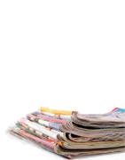 Das komplette deutsche Magazine & Zeitschriften Shop Angebot