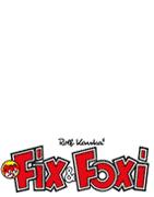 Fix und Foxi Comic Hefte & Sammelbände aus den 70er Jahren Versandfrei