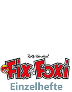 Fix und Foxi Einzelhefte / Magazine online seit dem Jahre 1977 kaufen