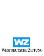 alte Westdeutsche Zeitung WZ ab den 60er Jahren. Versandfrei kaufen