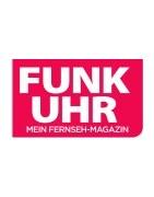 alte Funk Uhr Programmzeitschriften online & Versandfrei kaufen