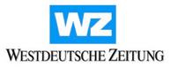 Westdeutsche Zeitung auf AlteZeitschriften.de